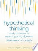 Hypothetical Thinking