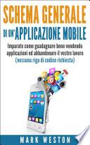 Schema generale di un   applicazione Mobile