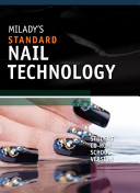 School Version CD for Milady s Standard Nail Technology
