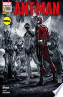 Ant Man 1   Schurken im Sonderangebot