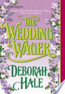 The Wedding Wager High Stakes That Book Learning Not