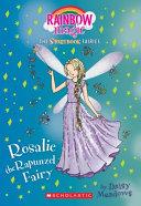 Rosalie the Rapunzel Fairy  A Rainbow Magic Book  Storybook Fairies  3