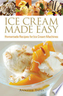 Ice Cream Made Easy