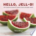 Hello  Jell O