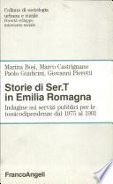 Storie di Ser  T  in Emilia Romagna