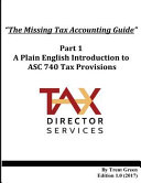 The Missing Tax Accounting Guide