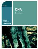 Oxford Literature Companions  DNA