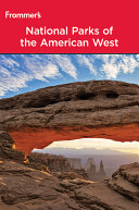 Frommer s   National Parks of the American West