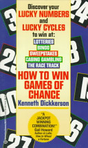 How to Win Games of Chance Book PDF