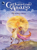 The Fire Opal  Luna   The Lost Continent  Book 1