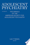 Adolescent Psychiatry  V  30