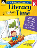 Rhythm   Rhyme Literacy Time Level K