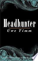 Headhunter Book PDF