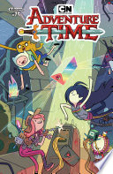 Adventure Time  75