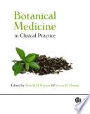 Botanical Medicine In Clinical Practice