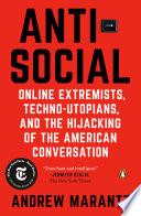Antisocial Book PDF