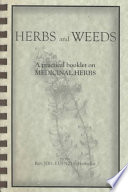 Herbs and Weeds