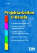 Projektarbeiten IT-Berufe