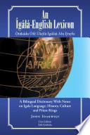 An   g  l   English Lexicon