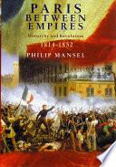 Paris Between Empires