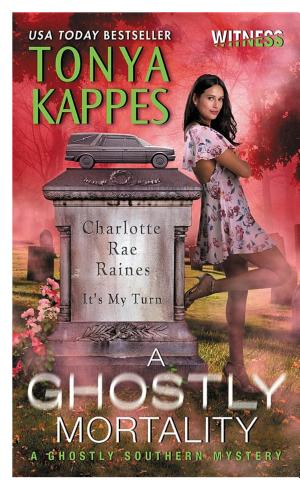 A Ghostly Mortality: A Ghostly Southern Mystery - ISBN:9780062466990