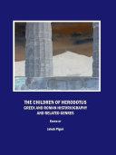 download ebook the children of herodotus pdf epub