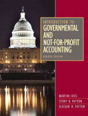 Introduction To Governmental And Not For Profit Accounting