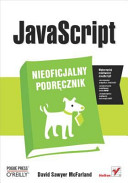 Javascript Nieoficjalny Podr Cznik