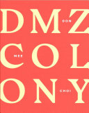 DMZ Colony Book PDF