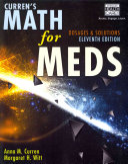 Curren s Math for Meds