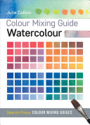 Colour Mixing Guides  Watercolour