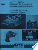 GIS Key Environmental Data Management System