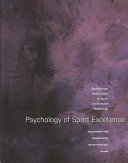 Psychology of Sport Excellence
