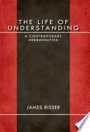 The Life of Understanding