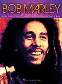 Bob Marley Easy Piano book