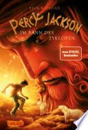 Percy Jackson   Im Bann des Zyklopen  Percy Jackson 2