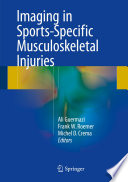 Imaging In Sports Specific Musculoskeletal Injuries