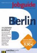 Jobguide Köln - Bonn
