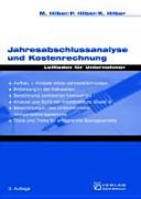 Jahresabschlussanalyse & Kostenrechnung
