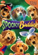 Disney Buddies  Spooky Buddies Junior Novel