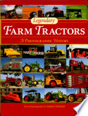 Legendary Farm Tractors