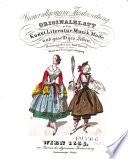 Allgemeine Theaterzeitung Und Originalblatt F R Kunst Literatur Musik Mode Und Geselliges Leben