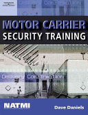 Motor Carrier Security Training