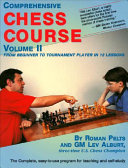 From Beginner To Tournament Player In 12 Lessons : odessa, russia. later he assembled...
