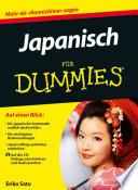 Japanisch f  r Dummies