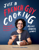Just a French Guy Cooking Book