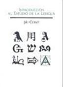 Introducci N Al Estudio De La Lengua