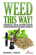 Weed This Way