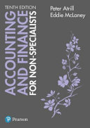 Accounting and Finance for Non Specialists with MyAccountingLab