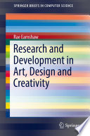 Research And Development In Art Design And Creativity